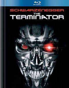 The Terminator [Blu-ray Book]