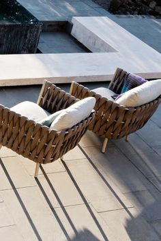 #Garden #Chairs #Tribù