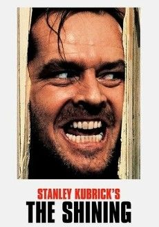 30 days of movies, day 3- favorite horror movie. The Shining