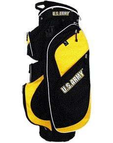 Us Army Military Cart Bag By Ray Cook Golf It Readygolf