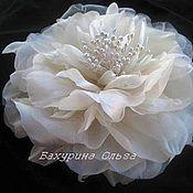 Магазин мастера Бахурина Ольга: броши, шитье, свадебные украшения, серьги, колье, бусы