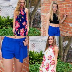 We've got new MUST HAVE looks for your spring break suitcase! Shop www.AthenaAttire.com #love #ootd #wiw #fashion