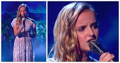 Evie Clair sang this song for her father who had just passed of stage 4 colon cancer a mere 12 days prior. Got Talent Videos, America's Got Talent, Keith Urban Songs, Stage 4 Colon Cancer, Beautiful Little Girls, 13 Year Olds, Faith In Humanity, Losing Her, Evie
