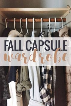 Fall Capsule Wardrobe (scheduled via http://www.tailwindapp.com?utm_source=pinterest&utm_medium=twpin)