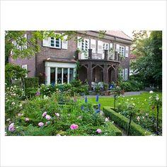 20 Best Arts And Crafts Garden Design Images Garden Features Arts