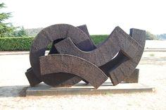 Vrsar sculpture park #croatia #dusan #dzamonja