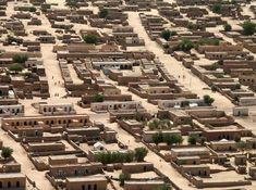Sahara: Nouakchott, Mauritania.