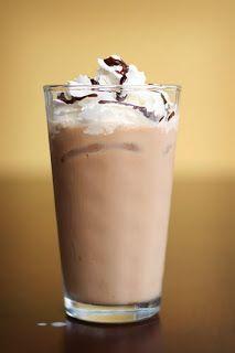 ice coffe-reteta