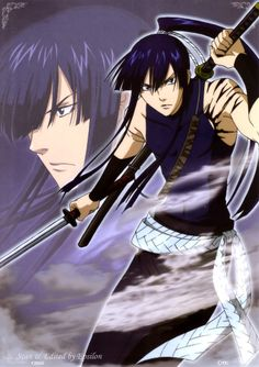 Day 3- favorite male anime character- kanda!!!!!! I love his dry wit, anger management problems and his willingness to give all for those he cares about (even if he staunchly professes not to care at all) he is a loyal frenemy, great leader and just over all my favorite :)