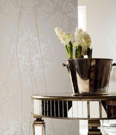Tapetenkollektion CRUSH NOBLE WALLS - Luxus in seiner schönsten Form - außergewöhnliche und edle Crush Tapeten