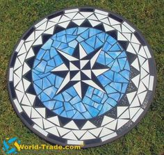 free mosaic patterns for tables | mosaic table top color strip crysta glass mosaic glass mosaic