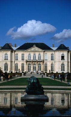 size: Photographic Print: Musee Rodin, Paris, France Poster by Martin Moos : Travel The Places Youll Go, Places To See, Musée Rodin, Auguste Rodin, France 3, Visit France, Paris Ville, Paris Travel, Beautiful Places