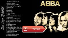 ABBA All Songs Playlist ABBA Top Hits 17 I Love Music  ABBA All Songs Playlist ABBA Top Hits 17 I Love Music