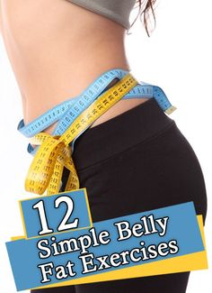 Belly Fat Exercises diet plans to lose weight for women weightloss Fitness Tips For Women, Health And Fitness Tips, Health Tips, Health Zone, Women's Health, Best Weight Loss Exercises, Weight Loss Tips, Sport Fitness, Fitness Diet