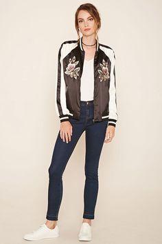 Contemporary Souvenir Jacket <$34.90USD>