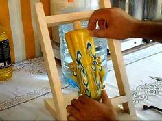 ▶ ▶ ▶ ▶ ▶ ▶ ▶ ▶ ▶ ▶ ▶ ▶ ▶ ▶ ▶ Confectionare lumanari sculptate tip candela - Carved Candles - YouTube