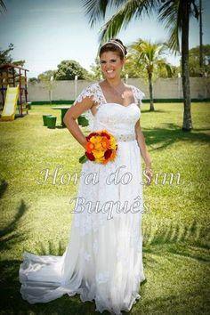 Noiva Adriana Felicíssimo