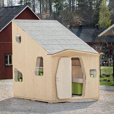 Compact living - Kinnarps