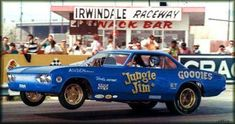 "The original ""Jungle Jim"" Leiberman Chevy Corvair funny car Funny Car Drag Racing, Funny Cars, Jungle Jim Liberman, Lightning Aircraft, Jungle Jim's, Cool Car Pictures, Top Fuel Dragster, Vintage Humor, Vintage Cars"