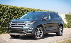 2016 Ford Edge Titanium Release Date Techno, 2016 Ford Edge, Clear Lake, My Ride, Automobile, Sporty, Vehicles, Boats, Favorite Things