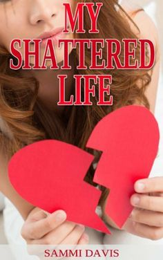 My Shattered Life by Sammi Davis,   I have never been into fiction at all. My friend put me onto this book and I was stuck reading it in one sitting!  http://www.amazon.com/dp/B00HVQ5S1W/ref=cm_sw_r_pi_dp_nvc6sb0ZRN3YV