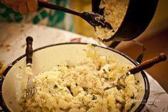 Traditional Croatian Food: 29 Croatia Dishes To Try! Salt Cod Recipe, Croatian Cuisine, Croatian Recipes, Hungarian Recipes, Traditional Croatian Food, Grilled Sardines, Banana Dessert, Dessert Bread, Brioche