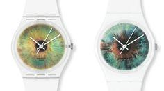 Swatch Straps a Third Eye Onto Wrists