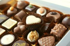 Top 10 Best Chocolate Shops in the USA