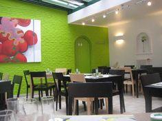 De Bron Vegetarian Restaurant
