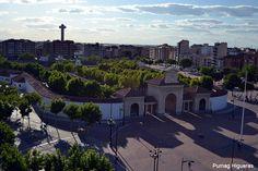 29/05/2013 Recinto Ferial. Calle de la Feria.