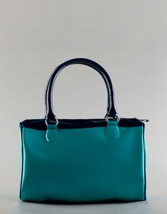 My first bag in this season(spring-summer 2012) <3 From Bershka