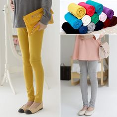 hot sale ! all kinds of colour women new fashion 2014 summer spring maternity legging pregnant women for pregnancy clothing