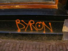 Amsterdam, March 2009 (photo by Laszlo Demeter who just happens to be our bass player)