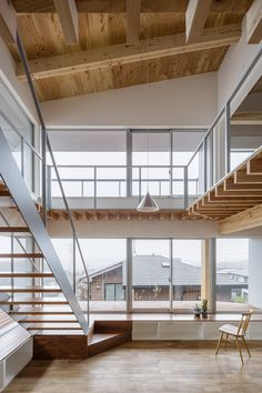THE THINGS TO HOPE FOR | thisispaper:   SNARK and OUVI designed a residence...