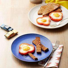 Eat Heathly Breakfasts Together