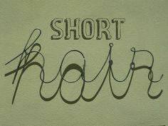 Peinados para invitadas con pelo corto | Sweet Bodas