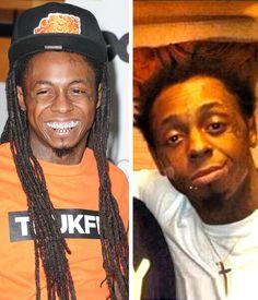 Lil Wayne: Did He Cut Off His Dreadlocks? Drastic HairMakeover