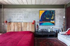 #bedroom #quarto #home #casa #quadro