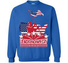 U.S. Independence Day T Shirt T-Shirt