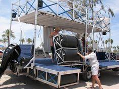 Trailerable Pontoon Houseboat   ... trailerable power cruiser - looking for ideas-luxury-pontoon-boat.jpg