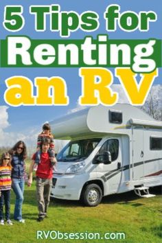 Renting an RV for the first time can be a daunting prospect, but with our 5 simple tips for to rent an RV, you'll realise how easy it is, and how wonderful it is to travel by RV! Camping List, Family Camping, Ways To Travel, Rv Travel, Rent Rv, Buying An Rv, Rv Rental, Rv Life, Trip Planning