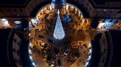 Piazza Dante, Caserta