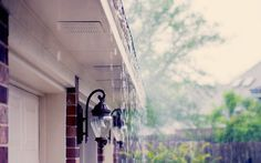 Cloudy Weather, Rain, and Thunderstorms - DzineBlog.com