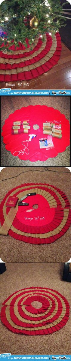 More info and instructions about this great tutorial you can find in the source url - above the photo. DiyAndCrafts.com is a collection of the best and most creative do it yourself projects, tips and tutorials. We dont claim ownership to any of these photos/videos. Credits goes to the original author of this great work. […]