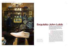AUDI, John Lobb a la medida