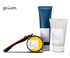Earn Free grüum Skin Care Products!