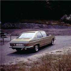 Tatra Prototype (Vignale), 1969 - Two-Door Coupe ( Concept Cars, Cars And Motorcycles, Old School, Vehicles, Auto Design, Studios, Wheels, Vans, Historia