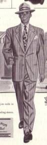 Image detail for -Men's Fashions - 1950s - Clothing - Dating - Landscape Change Program