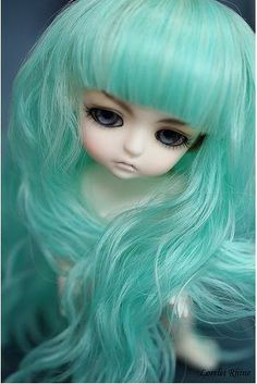 Cute Dolls Just like ME
