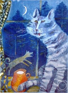 Artist: Худобко Владимир